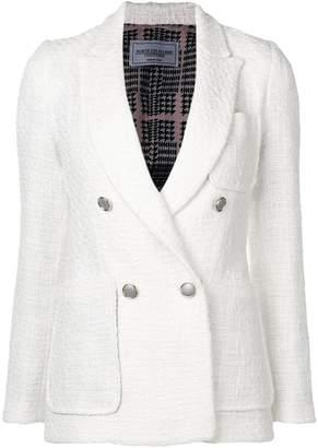 Couture Forte Dei Marmi double-breasted blazer