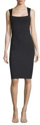 Susana Monaco Donna Sheath Dress