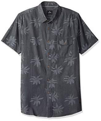 Rip Curl Men's Santos S/S Shirt