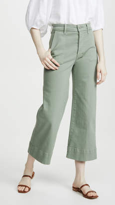 Joe's Jeans The HR Crop Trousers