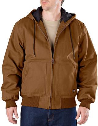 Dickies Heavy-Duty Sanded Duck Hooded Jacket