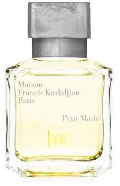 Francis Kurkdjian Petit Matin Eau de parfum