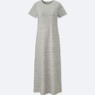 Uniqlo Women's Long Bra Dress (online Exclusive)