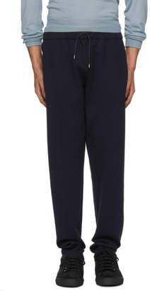 Brioni Blue Cashmere Lounge Pants
