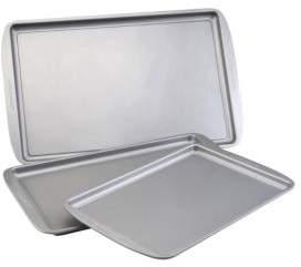 Farberware Non-Stick Cookie Pan- Set Of 3