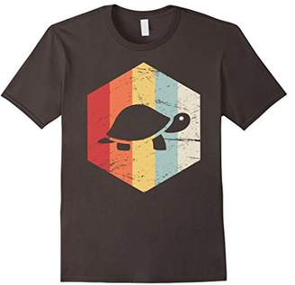 Vintage Retro Turtle T-Shirt