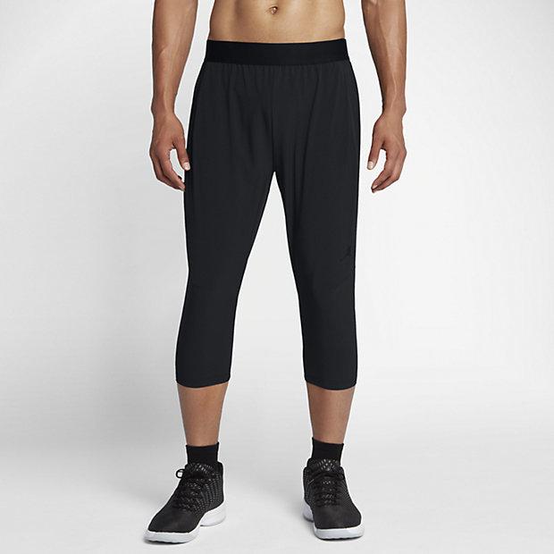 Jordan Ultimate Flight Men's 3/4 Basketball Pants