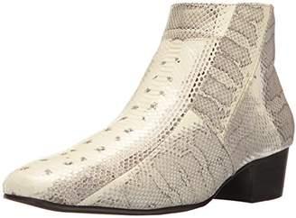 Giorgio Brutini Men's Genuine Snake Skin Look 549 Boots