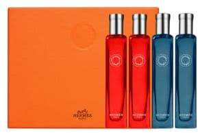Hermes (エルメス) - HERMES Colognes Collection Travel Set