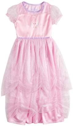 Disney Disney s The Nutcracker and the Four Realms Girls 4-8 Sugarplum  Fairy Fantasy Nightgown 9851f7ad5