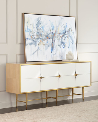 John-Richard Collection John Richard Collection Pared Sideboard Console