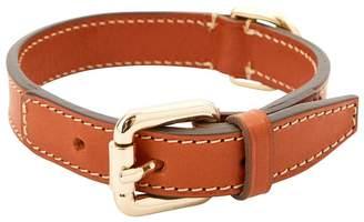 Dooney & Bourke Alto Small Dog Collar