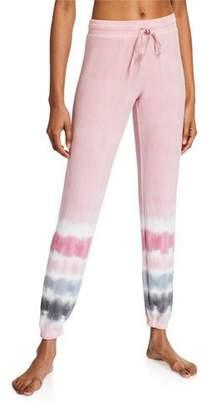 PJ Salvage Lounge More Tie-Dye Jogger Pants