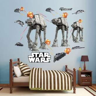 Fathead Battle of Hoth Collection