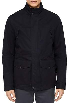 Ted Baker Nilson Quilted Field Jacket