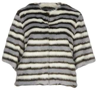 Pinko Faux fur