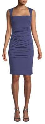 Felicity Sleeveless Sheath Dress