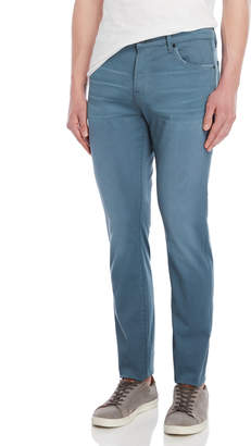 7 For All Mankind Adrien Easy Slim Straight Pants