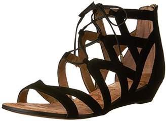 Sam Edelman Women's Dawson Wedge Sandal