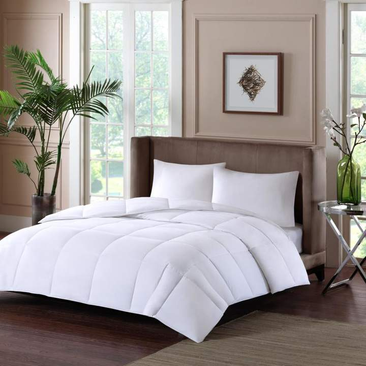 Madison Park Sleep Philosophy Cotton Sateen Double Insertion Comforter - Full/Queen