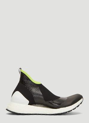 e0a0a4030d0b adidas by Stella McCartney UltraBOOST X All Terrain Sneakers in Black