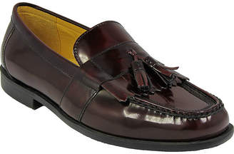Nunn Bush Keaton Men's Moc Toe Kiltie Tassel Dress Loafer Shoes