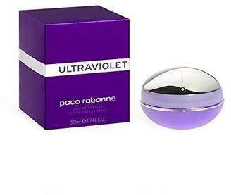 Paco Rabanne ULTRAVIOLET by for WOMEN: EAU DE PARFUM SPRAY 1.7 OZ by