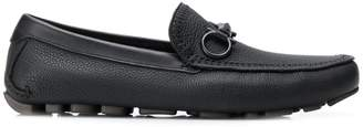 Salvatore Ferragamo driving loafers