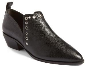 Women's Rebecca Minkoff Annette Ankle Boot $149.95 thestylecure.com
