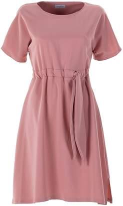 Emelita - Rose Mini Dress