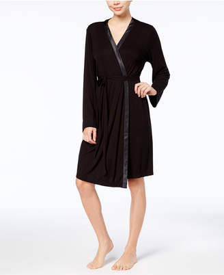 Alfani Essentials Knit Robe