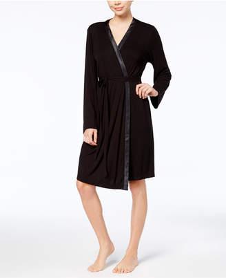 Alfani Essentials Knit Robe