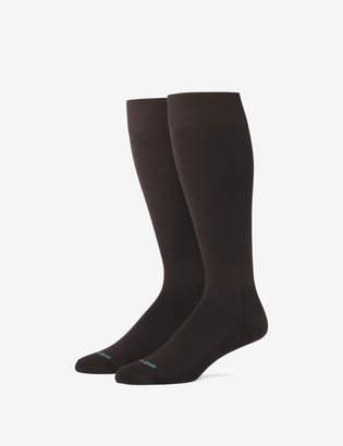 Tommy John Solid Stay-Up Dress Sock