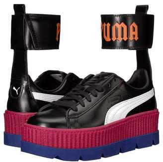 Puma Fenty Ankle Strap Sneaker Women's Shoes