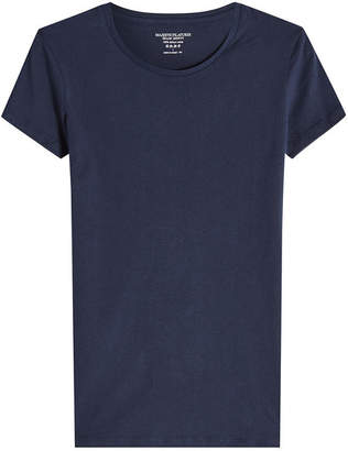 Majestic Cotton T-Shirt