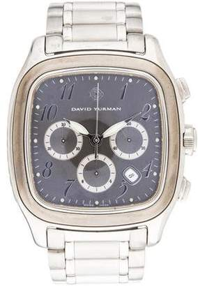 David Yurman Belmont Watch
