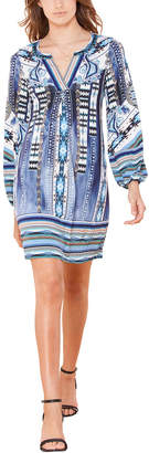 Hale Bob Beaded Dress
