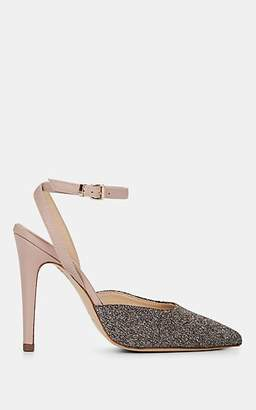 Whistles Izzy V Cut Pointed Pumps | ASOS
