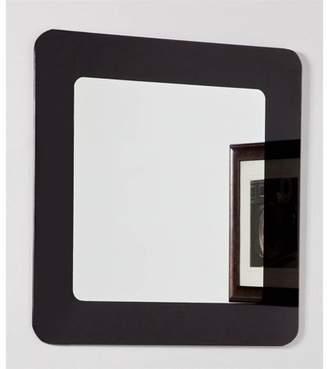 Decor Wonderland Ella Modern Bathroom Mirror