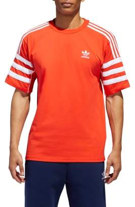 adidas Authentics Short Sleeve T-Shirt
