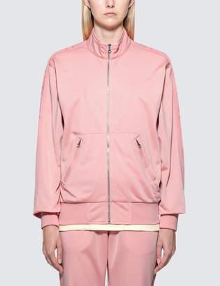 Kama Sutra RIPNDIP Kamasutra Satin Track Jacket Pink