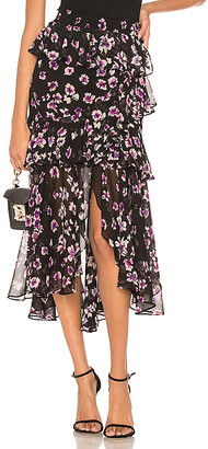 MISA Los Angeles X REVOLVE Joseva Skirt