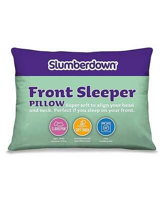 Slumberdown Front Sleep Pillow