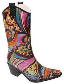 NOMAD Yippy Rubber Rain Boots