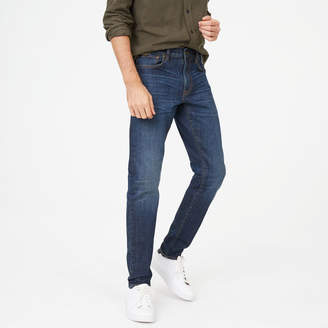 Club Monaco Super Slim Dark Wash Jean