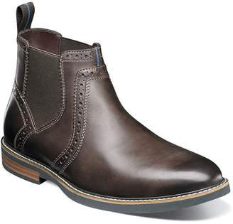 Nunn Bush Mens Chelsea Boots