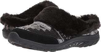 Skechers Women's Reggae Fest-Higher Level Scuff Slipper