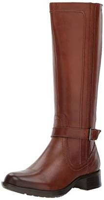 d8347d68f18 Cobb Hill Women s Christy Waterproof Knee High Boot