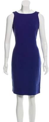 Derek Lam Virgin Wool Sleeveless Dress wool Virgin Wool Sleeveless Dress