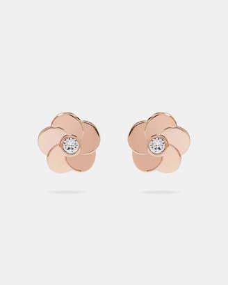 Ted Baker PELIPA Floral stud earrings